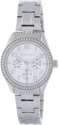 Giordano 2880-11 Analog Watch  - For Women at flipkart