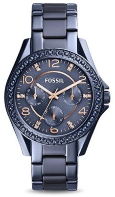 Fossil ES4294 Fossil ES4294 Riley Analog Watch for Women Watch  - For Women (Fossil) Delhi Buy Online