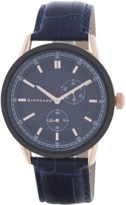 Giordano 1877-05  Analog Watch For Men