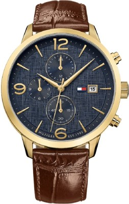 Tommy Hilfiger TH1710359  Analog Watch For Men