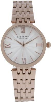Giordano 2882-44  Analog Watch For Women