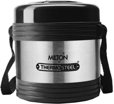 Milton Legend Deluxe 2 Containers Lunch Box 300 ml Milton Lunch Boxes