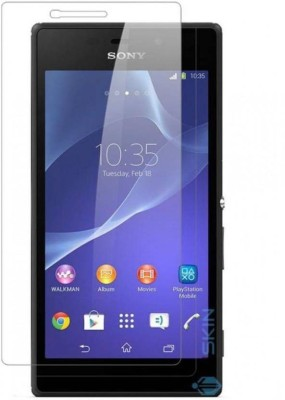 Wildfab Impossible Screen Guard for Sony Xperia M2(Pack of 1)