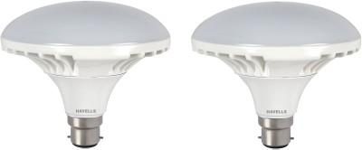 Havells 40 W Standard B22 LED Bulb(White, Pack of 2)  available at flipkart for Rs.2010