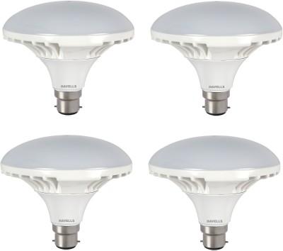 Havells 40 W Standard B22 LED Bulb(White, Pack of 4)  available at flipkart for Rs.3980