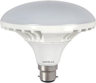 Havells 40 W Standard B22 LED Bulb(White)  available at flipkart for Rs.1040
