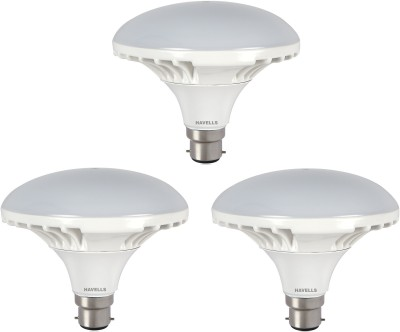 Havells 40 W Standard B22 LED Bulb(White, Pack of 3)  available at flipkart for Rs.2999