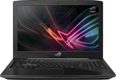 Asus ROG Strix Edition Core i7 7th Gen – (8 GB/1 TB HDD/128 GB SSD/Windows 10 Home/4 GB Graphics) GL503VD-FY254T Gaming Laptop(15.6 inch, Black, 2.5 kg)