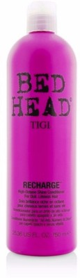 Bedhead Recharge High-Octane Shine Conditioner(750 ml)