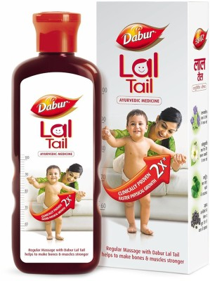 Dabur Lal Tail (500ML)