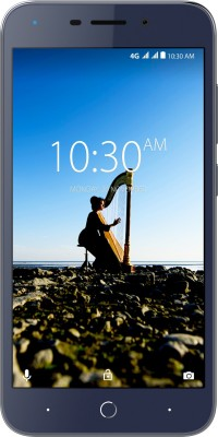 Karbonn K9 Music (16 GB, 1 GB RAM) Blue Mobile