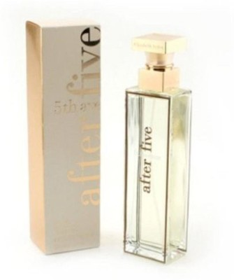 Elizabeth Arden 1 After Five 5Th Avenue Edp 2.5 Oz Frgldy Eau de Parfum  -  75 ml(For Men & Women)  available at flipkart for Rs.1901