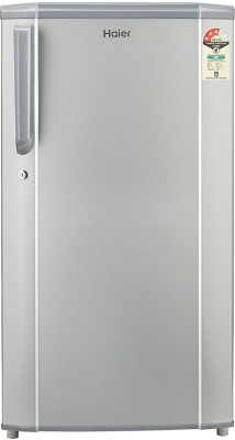 Image of Haier 170 L Direct Cool Single Door Refrigerator which is best refrigerator under 10000