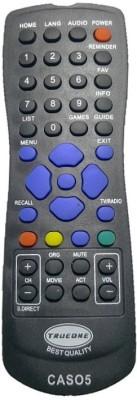 LRIPL Sun Direct DTH Remote Controller (Black) Remote Controller(Black)
