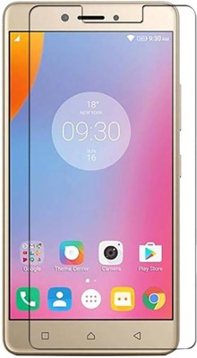 AmericHome Tempered Glass Guard for Micromax Canvas Spark 4G Q4201(Pack of 1)