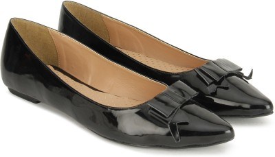 CL by Carlton London CLL-4239 Ballerina For Women(Black)