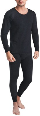 Amul Ultima Amul Bodywarmer Ultima Thermal Set Men Top - Pyjama Set Thermal