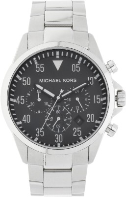 Michael Kors MK8413 GAGE Analog Watch  - For Men at flipkart