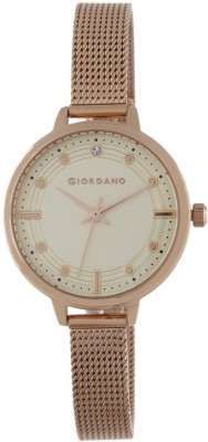 Giordano 2872-55  Analog Watch For Women