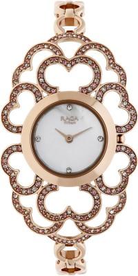 Titan 95028WM01 Analog Watch - For Women