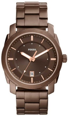 Fossil FS5370  Analog Watch For Men