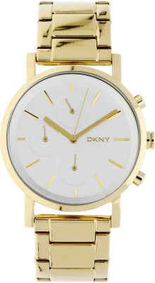DKNY NY2274I Analog Watch  - For Women