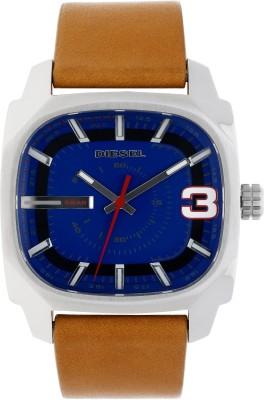 Diesel DZ1653 Analog Blue Dial Men's Watch (DZ1653)