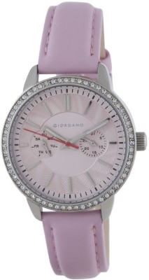 Giordano 2881-01  Analog Watch For Women