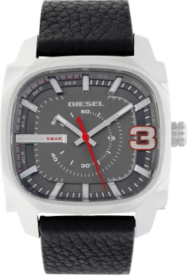 Diesel DZ1652I Shifter Analog Grey Dial Men's Watch (DZ1652I)