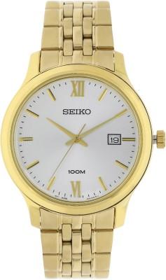 Seiko SUR224P1  Analog Watch For Unisex