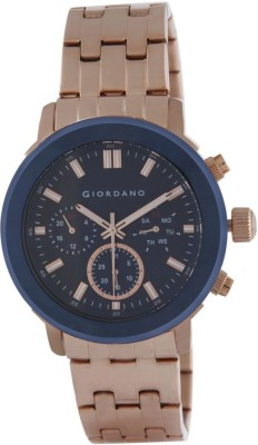Giordano 1866-33  Analog Watch For Men