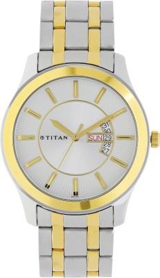 Titan Regalia Analog Watch   For Men Titan Wrist Watches
