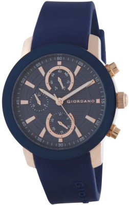 Giordano 1886-05  Analog Watch For Men
