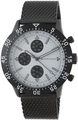 Giordano 1870-55  Analog Watch For Men