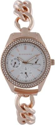 Giordano 2884-33  Analog Watch For Women