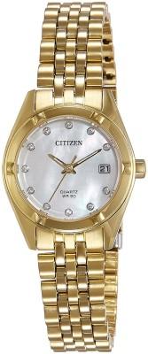 Citizen EU6052-53D Watch  - For Women (Citizen) Chennai Buy Online