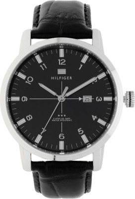 Tommy Hilfiger NATH1710330J  Analog Watch For Men
