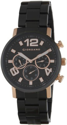 Giordano 1874-22  Analog Watch For Men