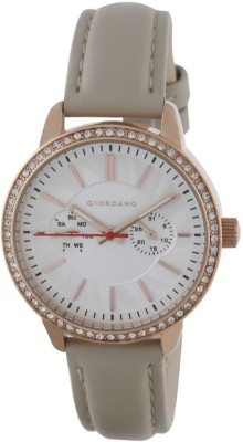 Giordano 2881-03  Analog Watch For Women