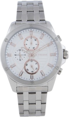 Giordano 1885-11  Analog Watch For Men