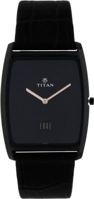 Titan NH1596NL01 Analog Watch - For Men