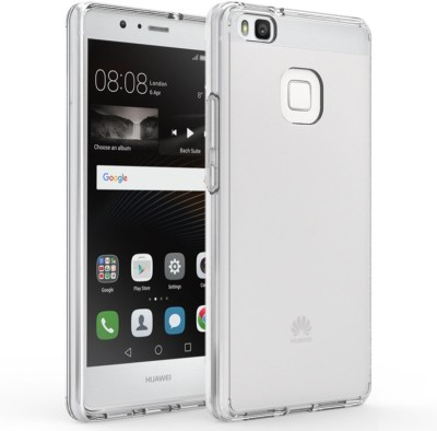 Ziaon Back Cover for Honor 8 Smart(clear, Polycarbonate) Flipkart