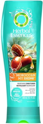 Herbal Essences Moroccan My Shine Conditioner(400 ml)