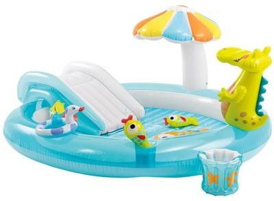 Intex 57129 Portable Pool(2.03 m, 0.9 m)