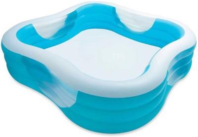 Intex 57495 Portable Pool(2.29 m, 0.56 m)
