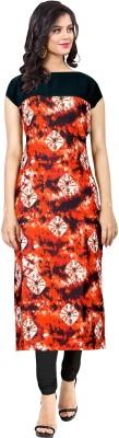Trendy Colors Casual Floral Print Women
