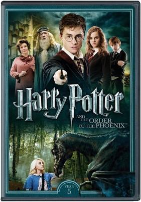 Buy Harry Potter And The Order Of The Phoenix 2007 Dvd 2017 Dvd English On Flipkart Paisawapas Com