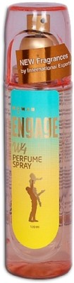 Engage W4 Perfume For Women 120 ml