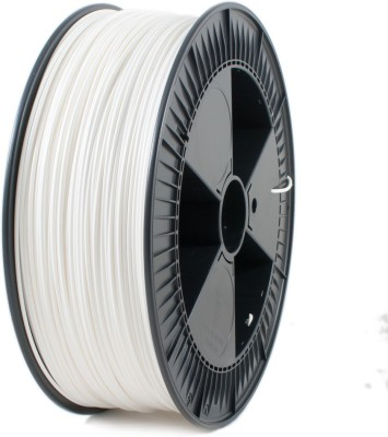 3D Galaxy Printer Filament(White)  available at flipkart for Rs.599