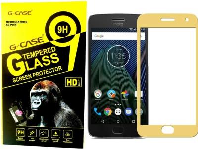 G-case Tempered Glass Guard for FOR Motorola Moto G5 Plus